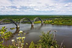 Сартаковский железнодорожный мост
