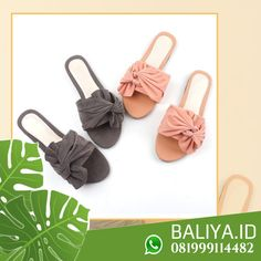Sandal Wedges Tali – Page 2 Flat Wedges, Sandal Wedges, Flat Sandals, Wedge Sandals, Flats, Kebaya, Bali, Baby Shoes, Casual