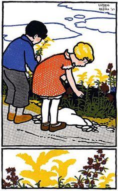 Nature Stories For Children