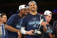 Hart Joins Big East Elite In Tourney Title Win
