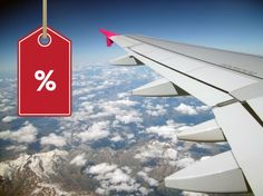 Como encontrar passagens aéreas em Promoção