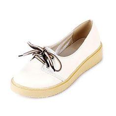 BeMIX Damenschuhe runde Kappe Plattform Loafer Schuhe mehr Farben erhältlich - http://on-line-kaufen.de/bemix/bemix-damenschuhe-runde-kappe-plattform-loafer