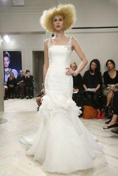 Badgley Mischka Bridal Spring 2014 - Slideshow