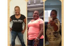 Keep doing what you are doing to keep your weight down you look really good and you have the eating regiment down packed