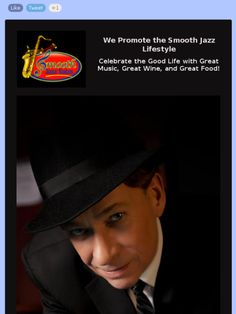 Valentine's Day with Bobby Caldwell at Yoshi's Jazz Club, Oakland, CA on February 14-15, 2015