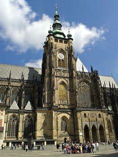 10 motive pentru care mă voi întoarce în Praga la infinit