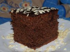 Food Cakes, Cake Recipes, Muffin, Food And Drink, Tasty, Cooking, Breakfast, Aga, Drinks