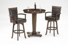 Ambassador Pub Table   Wayfair