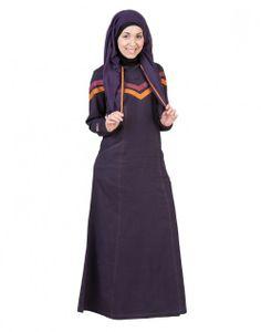 SR-S17-R17 Hijab Fashion, Fashion Dresses, Abayas, Hijab Outfit, Style Guides, Muslim, Hijab Styles, Dress Styles, Elegant