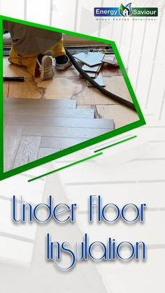 If you cannot access the space underneath your floor, you will need to lift a corner of the carpet and underlay. Underfloor insulation being laid between the floor... #underfloorinsulationgrant #underfloorinsulationforconcretefloors #underfloornsulationbunnings #underfloorinsulationboards #underfloorinsulation #underfloorinsulationsolidfloor #underfloorinsulationinstallers Internal Wall Insulation, Rigid Insulation, Insulation Board, Insulation Materials, Building A Stud Wall, Underfloor Insulation, Mineral Wool, Gas Boiler, Home Instead