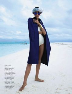 Vogue-Spain-May-2013-Aymeline-Valade-by-Miguel-Reveriego