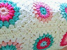 HaakKamer7: Crochet Patterns