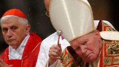 ¿Qué nombre elegirá el nuevo Papa? Juan, Gregorio y Benedicto, los mas escogidos para gobernar la Iglesia
