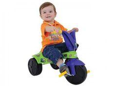 Triciclo Infantil Xalingo - Dino