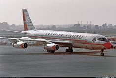 Convair 990A (30A-5) aircraft picture
