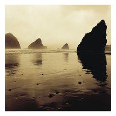 Landscapes (Sepia-Tone Photography) Prints - AllPosters.ca