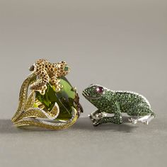 #TOTB -- #Georland fine jewellery