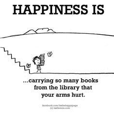 #books  #library  #reading humour