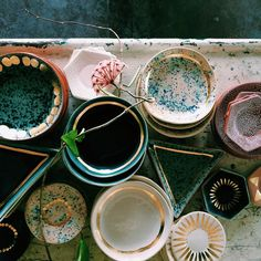 ring dishes are fully stocked and ready to ship! ✨ #ceramics #dscolor #theobjectenthusiast