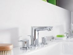 Faucet designs for the lovely bathroom! | Ideas | PaperToStone