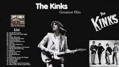 The Kinks Greatest Hits Full Album 2016