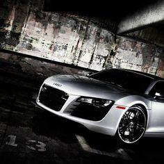Audi MotoArt