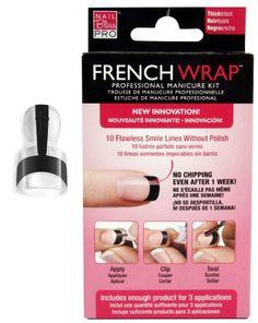Nail Bliss Thick Black Nail Wraps Manicure Kit Nail Bliss http://www.amazon.com/dp/B0055V62OW/ref=cm_sw_r_pi_dp_dKTTvb0ZN3SB0