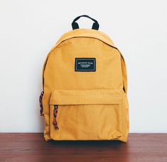 0b754e7a054 via @watershed_brand on instagram✨ School Items, Bag To School, Back Packs  School
