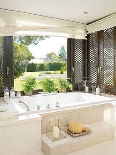 Como tener un baño nuevo sin hacer obras · ElMueble.com · Cocinas y baños