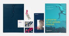Openbank - Saffron Brand Consultants