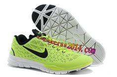 $53.31 Mens #Nike #Free TR Fit 3 Breathe Volt Black Training Shoes       #Volt  #Womens #Sneakers