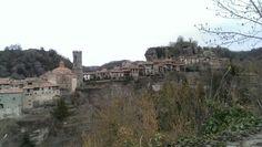 Rupit, Cataluña
