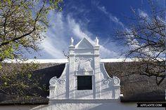 Babylonstoren Beautiful Retreat in South Africa