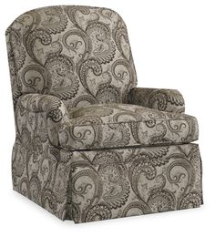 Chairs That Recline Harper Wall hugger Recliner With Skirt