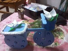 Color Azul, Type 1, Iris, Theater, Facebook, Con Cd, Butter, Wheels, Upcycling