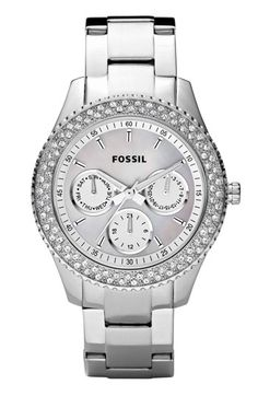 Fossil watch from Nordstrom