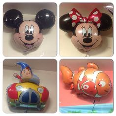 #nicheevents #1stbirthdayparty #birthday #balloons #party #celebrations #mickeymouse #minniemouse #noddy #nemo #foilballoons #1stbirthday #birthdayboy #birthdayballoons #picoftheday #photooftheday #instabirthday #instafollow #instalike