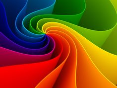 Colourful stripes - Colors Wallpaper (29701491)