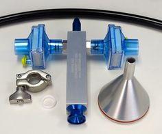 Microbial R2S AirSampler