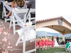 Benson Vineyard Estate Winery Wedding, Lake Chelan Wedding, Winery Wedding, Destination wedding, Jacquelynn Brynn Wedding Photography, central wa photography, ceremony