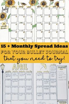 Monthly bullet journal spread and layout ideas that you need to try! Simple to unique calendar ideas that anyone could do! january // february // march // april // may // june // july // august // september // october // november // december // hacks // December Bullet Journal, Bullet Journal Monthly Spread, Bullet Journal Layout, Calendar Layout, Calendar Ideas, Creative Calendar, Going Crazy, Getting Organized, Get Started