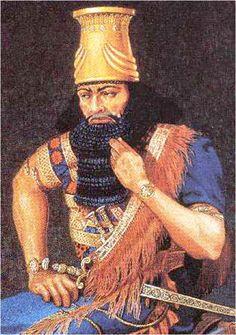 Let's Talk About Babylon: How This Civ Ought to Look - Civilization Fanatics' Forums