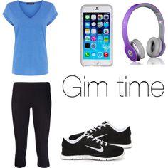 gim time