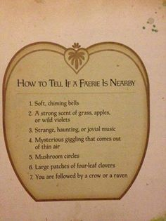How to tell..........found on Better Gnomes and Cauldrons