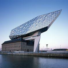 Port House Antwerp