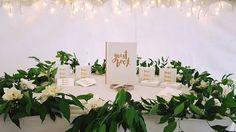 Nautilus Resort Rarotonga - reception guest book layout