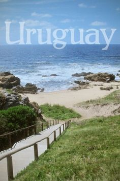 The Beaches of Uruguay