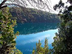 Lago Gutierrez