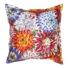 GREY GARDENS | Spray Cushion in Summer - Homeware - 5rooms.com
