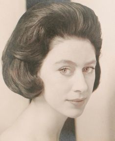 Margaret taken by Snowdon Princess Margaret, Margaret Rose, Off With Their Heads, House Of Windsor, Royal Princess, Royal Style, Queen Bees, Queen Elizabeth Ii, Royal Fashion